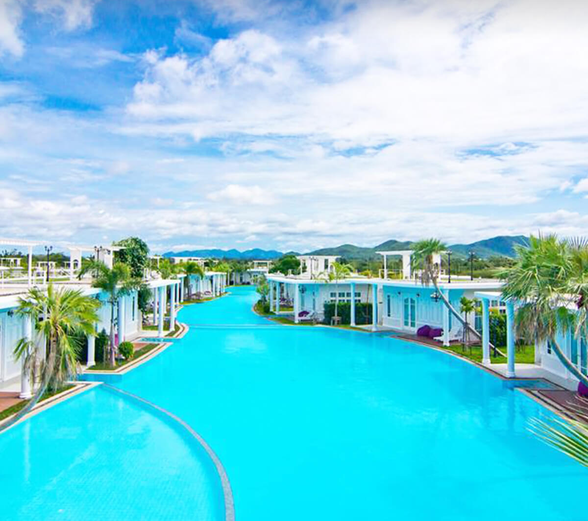 The Secret New Lifestyle Hotels In Huahin Prachuab